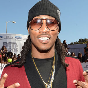 Future Describes Working & Touring With Drake