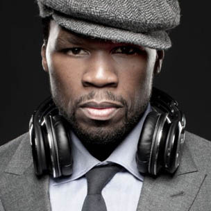 50 Cent Criticizes Interscope Records' Beats Audio Placement