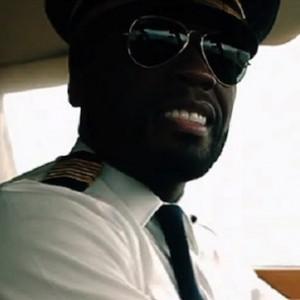 """50 Cent - """"Pilot"""""""