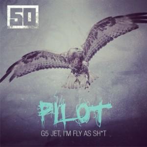 50 Cent - Pilot (Snippet)