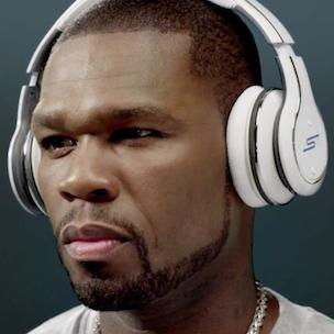 "50 Cent Reveals ""Animal Ambition"" Features"