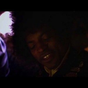 "Andre 3000 - As Jimi Hendrix In ""All Is By My Side"" (Video Teaser)"