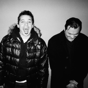 "Atmosphere Announces ""North Of Hell Tour"" Dates"