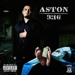 "Aston Matthews ""Aston 3:16"" Release Date, Cover Art, Tracklist, Download & Mixtape Stream"