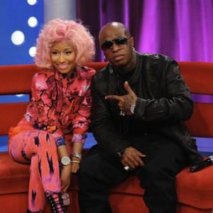 Birdman Recalls Signing Nicki Minaj To YMCMB