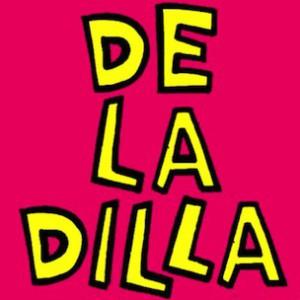 De La Soul - Dilla Plugged In [Prod. J. Dilla]