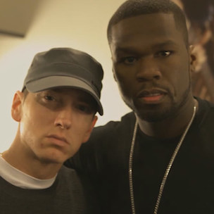 "Eminem, 50 Cent & Timbaland Invest In Chinese Film, ""Black Coal, Thin Ice"""