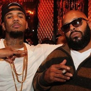 Game Reacts To Suge Knight's Comments About His Interscope Records Deal