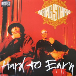 """Gang Starr """"Hard To Earn"""" In Review: 20-Year Anniversary"""