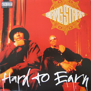 "Gang Starr ""Hard To Earn"" In Review: 20-Year Anniversary"