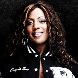 "Gangsta Boo Discusses New Three 6 Mafia Album & ""Witch"" Project With La Chat"