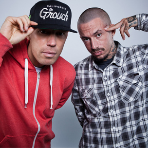 The Grouch & Eligh Explain Connecting With Fans Via Kickstarter