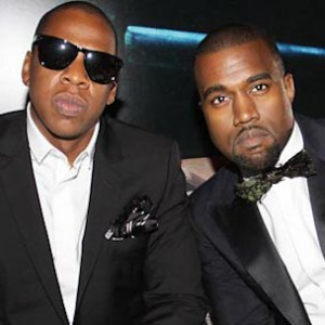 Kanye West's DONDA & Jay Z's Roc Nation Announce Partnership