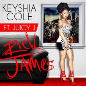 Keyshia Cole f. Juicy J - Rick James