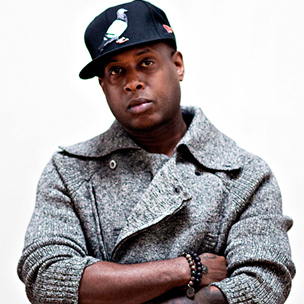 "Talib Kweli Talks Growing His Independent Business Model With ""Gravitas"""