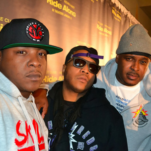 Lox To Perform At L.A.'s Belasco Theatre