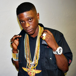 "Lil Boosie Says He Wrote 1,118 Songs & ""Boosie The Movie"" While In Prison"
