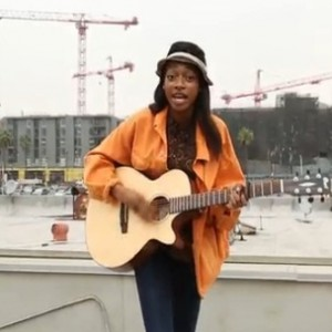 Hollywood Freestyle - Little Simz