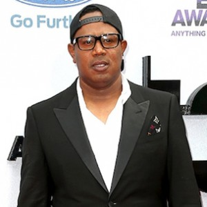 Master P Says He Bankrolled 50 Cent's First Tour