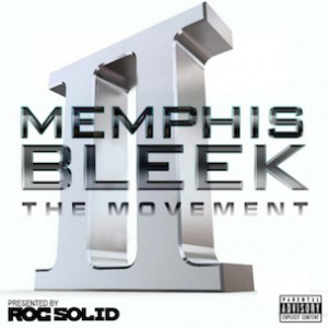 "Memphis Bleek ""The Movement 2"" Release Date, Cover Art, Tracklist, Download & Mixtape Stream"