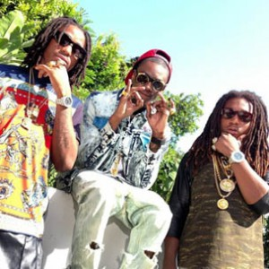 Migos Member Reportedly Shot In Leg