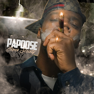 "Papoose ""Cigar Society"" Release Date, Cover Art, Tracklist, Download & Mixtape Stream"