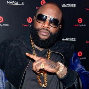 "Rick Ross Details Diddy's ""Mastermind"" Contributions"