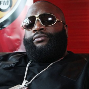 Rick Ross Recalls Taking Part In His First Cypher With Kanye West