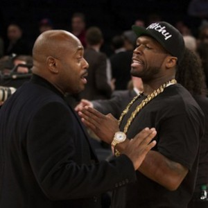 50 Cent - Responds To Steve Stoute With New Video