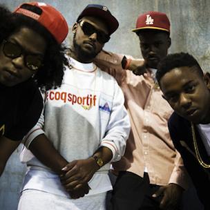 TDE Executives Provide Kendrick Lamar & Black Hippy Album Release Info