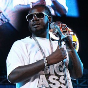 "T-Pain Annouces ""I Am T-Pain"" Tour Dates"
