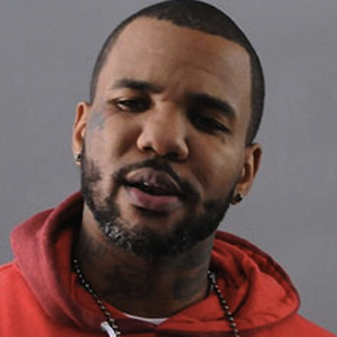 "Game Denies Recording A Verse For ""I Hit It First"""