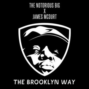 The Notorious B.I.G. - Kick In The Door (James McDurt Remix)