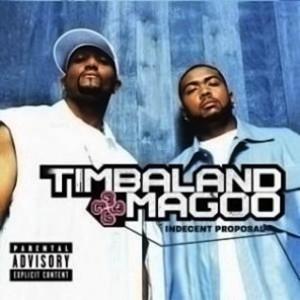 Throwback Thursday: Timbaland & Magoo f. Fatman Scoop - Drop