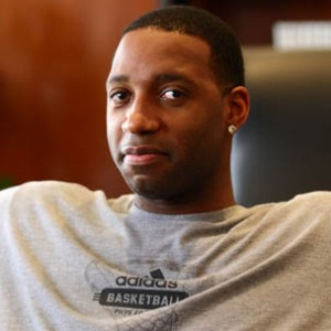 Tracy McGrady Says Kanye West Is Needed At adidas
