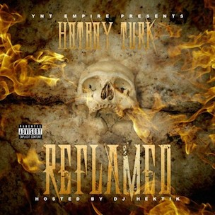 "Hot Boy Turk ""Reflamed"" Release Date, Cover Art, Tracklist, Download & Mixtape Stream"