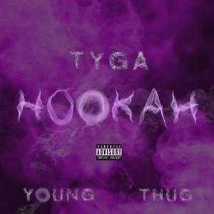 Tyga f. Young Thug - Hookah [Prod. DJ Mustard]