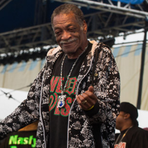 Snoop Dogg's Uncle June Bug Passes Away