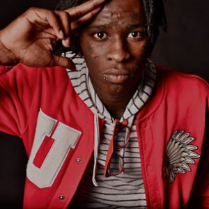"""Young Thug's Next Project To Be Titled """"Carter VI"""""""