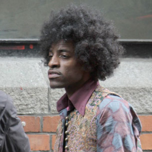 "Jimi Hendrix Biopic Producer Says They ""Bet The House"" On Andre 3000"