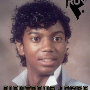 DJ Run P - Righteous Jones