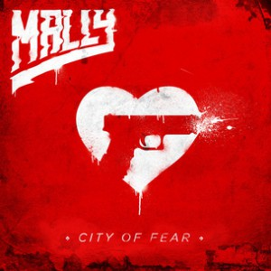 MaLLy - City Of Fear (plus Q&A with HipHopDX)