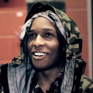 "A$AP Rocky Says Sophomore Album Is Coming ""ASAP"""