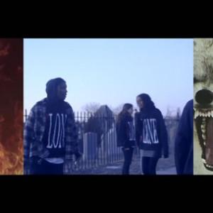 """A$AP Rocky f. Baauer - """"Riot Rave"""""""