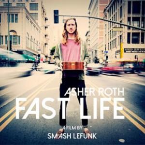 Asher Roth f. Vic Mensa - Fast Life