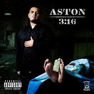 A$ton Matthews - A$ton 3:16 (Mixtape)