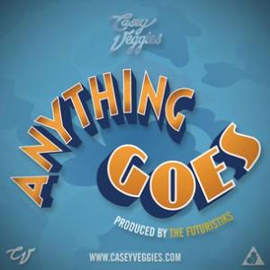 Casey Veggies - Anything Goes