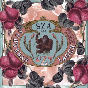 SZA f. Chance The Rapper - Childs Play