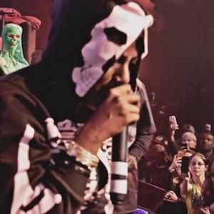 Da Mafia 6ix - Triple 6ix Sinners Tour Vlo6: Memphis! (Ep. 1)