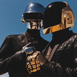 Daft Punk f. Jay Z - Computerized